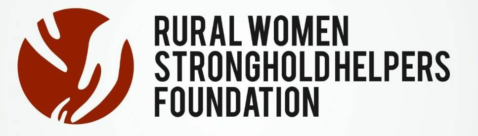 Rural Women Stronghold Supporters Foundation Logo